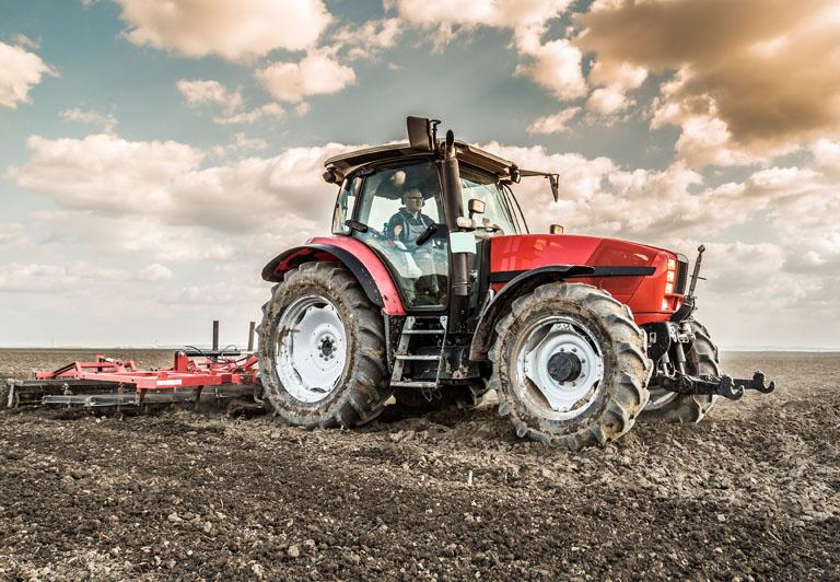 Tractors: the dangers