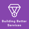 Chapter five - Build better services