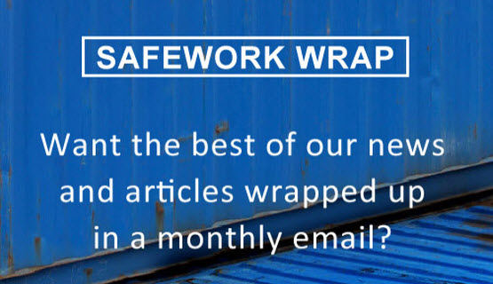 SafeWork wrap subscribe  image
