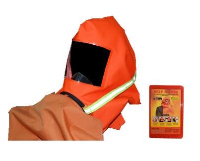 Dangerous HFZY30 EEBD self-rescue respirator