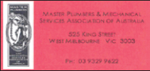 MPMSAA induction card front